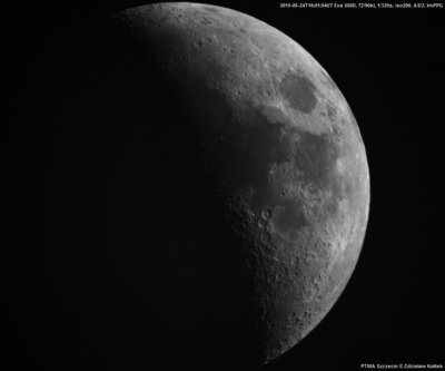 Moon 2015-05-24 Lunation 6.41 day.jpg